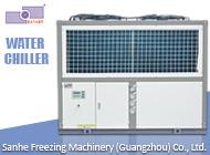 Sanhe Freezing Machinery (Guangzhou) Co., Ltd.