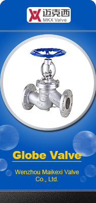 Wenzhou Maikexi Valve Co., Ltd.