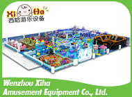 Wenzhou Xiha Amusement Equipment Co., Ltd.