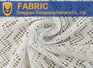 Dongguan Zhongxiang Garment Co., Ltd.