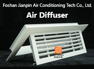 Foshan Jianpin Air Conditioning Tech Co., Ltd.