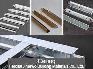 Feixian Jinerwo Building Materials Co., Ltd.