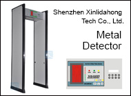 Shenzhen Xinlidahong Tech Co., Ltd.