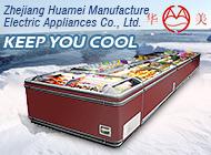 Zhejiang Huamei Manufacture Electric Appliances Co., Ltd.