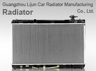 Guangzhou Lijun Car Radiator Manufacturing Co., Ltd.