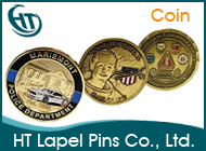 HT Lapel Pins Co., Ltd.