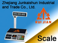 Zhejiang Junkaishun Industrial and Trade Co., Ltd.