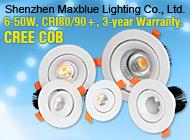 Shenzhen Maxblue Lighting Co., Ltd.