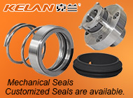 Shanghai Kelan Seal Component Co., Ltd.