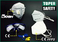 Jinhua Toper Safety Equipment Co., Ltd.