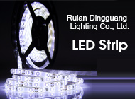 Ruian Dingguang Lighting Co., Ltd.