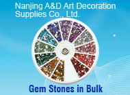 Nanjing A&D Art Decoration Supplies Co., Ltd.