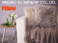 NINGBO Y.F. IMP&EXP CO., LTD.