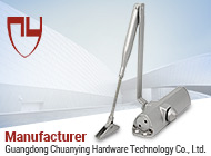 Guangdong Chuanying Hardware Technology Co., Ltd.