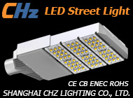 SHANGHAI CHZ LIGHTING CO., LTD.