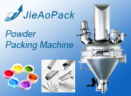 FoShan JieAo Packing Machine Co., Ltd.
