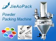 FoShan JieAo Packing Machine Co., Ltd.