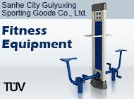 Sanhe City Guiyuxing Sporting Goods Co., Ltd.