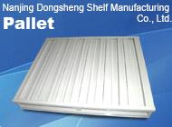 Nanjing Dongsheng Shelf Manufacturing Co., Ltd.