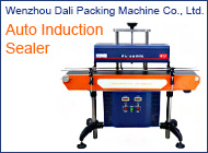 Wenzhou Dali Packing Machine Co., Ltd.