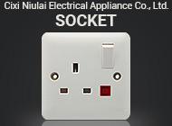 Cixi Niulai Electrical Appliance Co., Ltd.