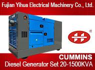 Fujian Yihua Electrical Machinery Co., Ltd.