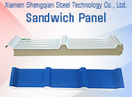 Xiamen Shengqian Steel Technology Co., Ltd.