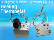 Guangzhou V.Crown Thermostat Co., Ltd.