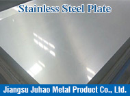 Jiangsu Juhao Metal Product Co., Ltd.