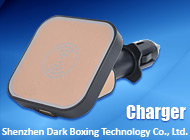 Shenzhen Dark Boxing Technology Co., Ltd.