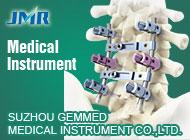 Suzhou Gemmed Medical Instrument Co., Ltd.