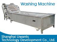 Shanghai Uwants Technology Development Co., Ltd.