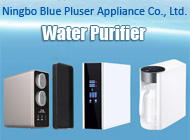 Ningbo Blue Pluser Appliance Co., Ltd.
