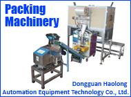 Dongguan Haolong Automation Equipment Technology Co., Ltd.
