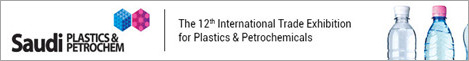 Saudi Plastic & Petrochem and Saudi Print & Pack 2015