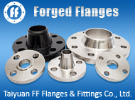 Taiyuan FF Flanges & Fittings Co., Ltd.