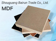 Shouguang Bairun Trade Co., Ltd.