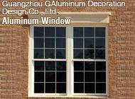 Guangzhou GAluminum Decoration Design Co., Ltd.