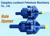Cangzhou Lockheed Petroleum Machinery Co., Ltd.