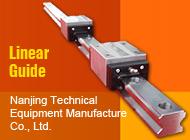 Nanjing Technical Equipment Manufacture Co., Ltd.