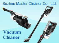 Suzhou Master Cleaner Co., Ltd.