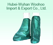 Hubei-Wuhan Woohoo Import & Export Co., Ltd.