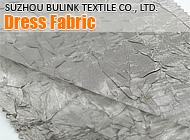 SUZHOU BULINK TEXTILE CO., LTD.