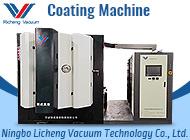 Ningbo Licheng Vacuum Technology Co., Ltd.