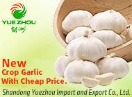 Shandong Yuezhou Import and Export Co., Ltd.
