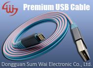 Dongguan Sum Wai Electronic Co., Ltd.