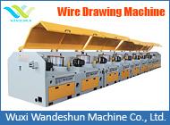 Wuxi Wandeshun Machine Co., Ltd.