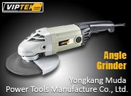Yongkang Muda Power Tools Manufacture Co., Ltd.