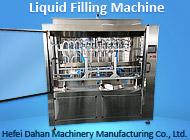 Hefei Dahan Machinery Manufacturing Co., Ltd.