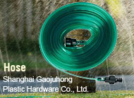 Shanghai Gaojuhong Plastic Hardware Co., Ltd.